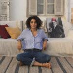 Un divano a Tunisi, di Manele Labidi