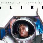 Dietro le quinte di Alien dal 10 Dicembre in libreria