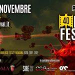 Fantafestival – l'edizione 2020 online dall'11 al 15 novembre