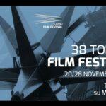 Torino Film Festival 38 – Il programma