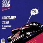 FRIGIDAIRE 2020: presentazione SS21st n.7