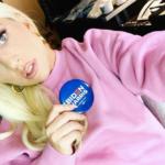 Da Patti Smith a Lady Gaga: l'endorsement delle star per Joe Biden