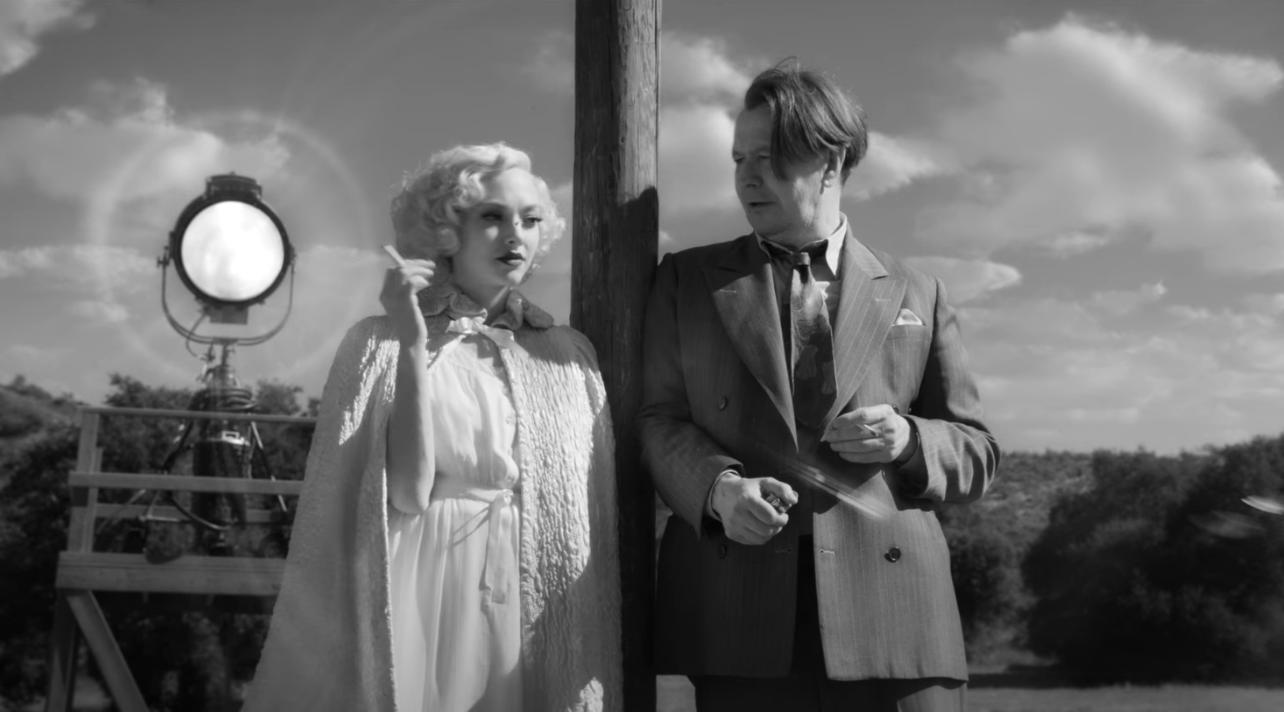 Mank, il nuovo film di Fincher incanta tutti