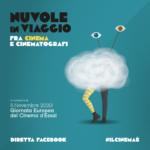 Nuvole in viaggio: le sale si uniscono per un evento online