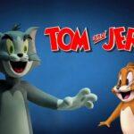 Tom & Jerry – il nuovo film in sala nel 2021