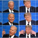 Elezioni USA 2020: You never got me down, Ray