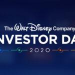 Disney Investor Day. Il punto sui progetti annunciati