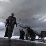 The Mandalorian e In vacanza su Marte: la rivoluzione del 360 Led Wall