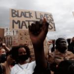 Il personaggio dell'anno 2020 – BLACK LIVES MATTER