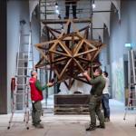 Meccanica di una mostra. La docuserie di Francesco Clerici per @Museoscienza