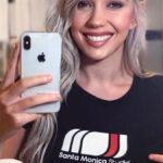 Alanah Pearce entra nel team di Sony Santa Monica