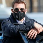Tom Cruise e la sfuriata contro la troupe di Mission: Impossible 7