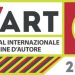 V-art festival su Streeen dal 14 dicembre