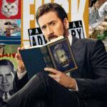 Storia delle Parolacce con Nicolas Cage su Netflix