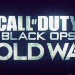 inizioPartita. Call of Duty: Black Ops Cold War (PS4) – La recensione