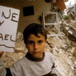 Dare voce, mostrare sangue. Jenin, Jenin bandito da Israele
