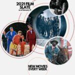 Netflix distribuirà settanta film originali nel corso del 2021