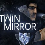 inizioPartita. Twin Mirror (PS4) – La recensione