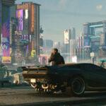 inizioPartita. Cyberpunk 2077 (PS4) – Night City: un mese dopo