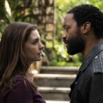 In arrivo Locked Down, con Anne Hathaway e Chiwetel Ejiofor