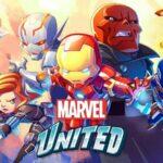 ENDGAME – Marvel Champions + Marvel United