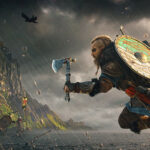 inizioPartita. Assassin's Creed: Valhalla (PS4) – La genderizzazione degli Assassini