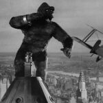 King Kong, di Merian C. Cooper ed Ernest B. Schoedsack