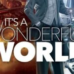 ENDGAME – It's a Wonderful World