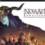 ENDGAME. Nova Aetas Renaissance