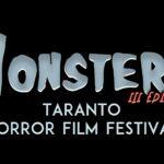 3º Taranto Horror Film Festival online dal 19 al 21 Marzo