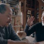 THE ROSSELLINIS. Sentieri Selvaggi incontra Alessandro Rossellini e Raffaele Brunetti