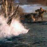 Godzilla vs. Kong, di Adam Wingard
