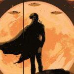 Dune – Tra le sabbie del mito, il saggio sul capolavoro di Frank Herbert