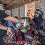M'berra: il desert rock che viene dal campo profughi