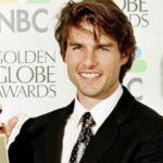 Tom Cruise e il boicottaggio dei Golden Globes