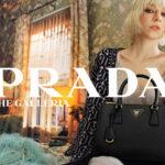 Prada The Galleria: lo spot di Xavier Dolan
