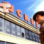 Tucker – Un uomo e il suo sogno, di Francis Ford Coppola