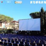 #AreneDiRoma 2021 – Sounds for Silents (12 Giugno – 30 Luglio)