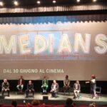 Comedians. Incontro con Gabriele Salvatores e il cast