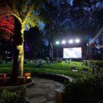 #AreneDiRoma 2021 – Cinema sotto le stelle Eur (Giugno – Luglio)