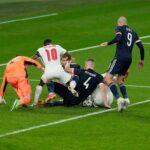 EURO 2020 – Inghilterra – Scozia: la logica del (fuori) campo