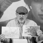Addio a Benoît Sokal, game designer e fumettista