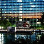 #AreneDiRoma 2021 – Timvision Floating Theatre (24 Giugno – 09 Settembre)