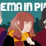 #AreneDiRoma 2021 – Il Cinema in piazza – Parco della Cervelletta (10 Giugno – 18 Luglio)