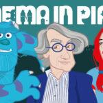#AreneDiRoma 2021 – Il Cinema in Piazza a Monte Ciocci (19 Giugno – 25 Luglio)