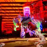 INSECTS: il ritorno di Danny Elfman