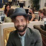 The Man Who Sold His Skin. Intervista a Yahya Mahayni