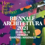 ZEBRA CROSSING. Biennale 2021. How will we live together? L'Arsenale risponde