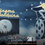 AreneDiRoma 2021 – Cinema Balduina (5 Luglio – 16 Luglio)
