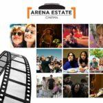 AreneDiRoma 2021 – Cinema di raccordo (17 Agosto – 29 Agosto)